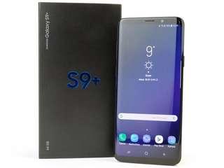 Samsung Galaxy S9+ 64 gb kredit tanpa kartu kredit