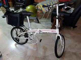 Tern Foldable Bicycle