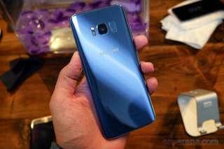 Samsunv Galaxy S9 64 GB kredit tanpa kartu kredit