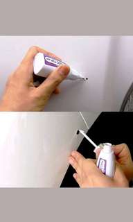 Touch up paint pen