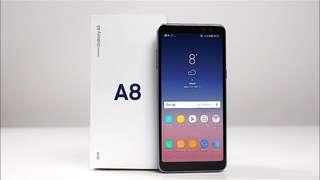 Kredit Samsung Galaxy A8 tanpa kartu kredit
