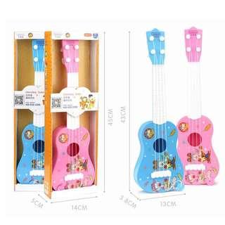 BN Toy guitar