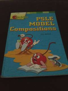 PSLE model English compositions