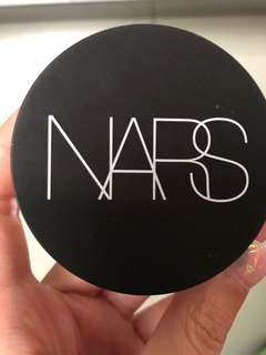 Nars Soft Velvet Loose Powder 碎粉