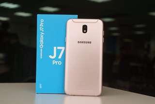 Kredit Samsung Galaxy J7 pro tanpa kartu kredit