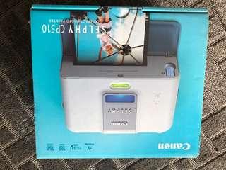 Casio Photo Printer