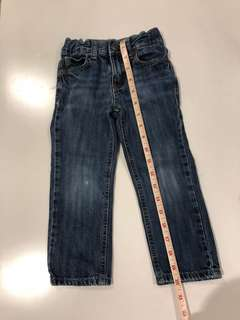 Old Navy Skinny Jeans 3T