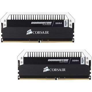 CORSAIR Dominator Platinum DDR4 Memory