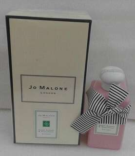 Authentic Jo Malone who LIMITED EDITION