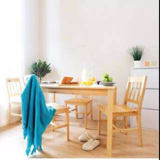 JYSK Dining Set