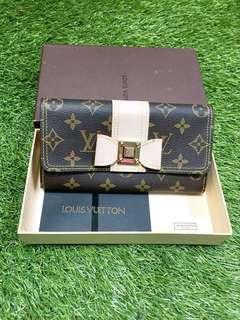 Dompet Wanita Louis Vuitton (Dompet LV Preloved)