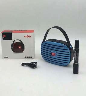 BLuetooth speaker w/ fLashLight