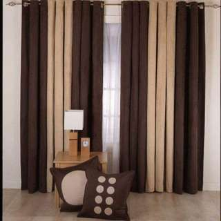 Blackout Curtains new desoigns and swatches