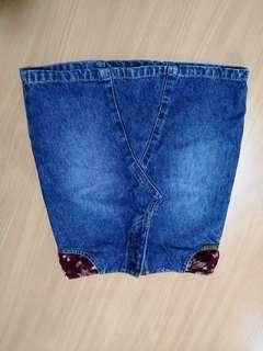 Polo Jean Co, Ralph Lauren skirt