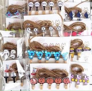 k-paper clip