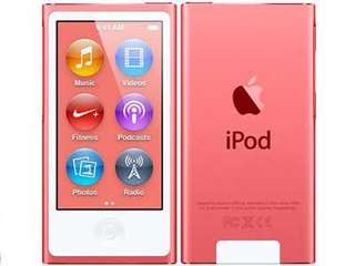 iPod Nano (7th Gen)