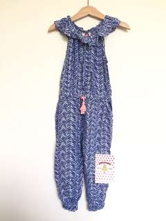 Girls COTTON ON JUMPSUIT