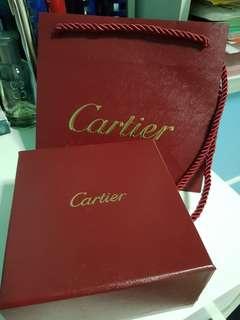 Cartier Bracelet Box