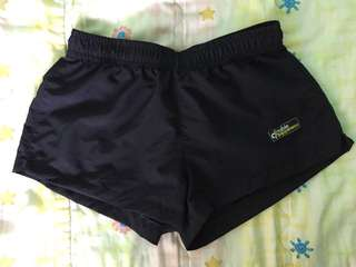 Double happiness shorts