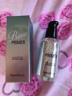 Banila Co. Hydrating Primer