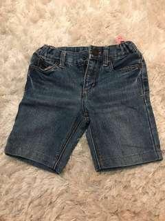 Cherokee Shorts Jeans
