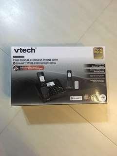 Vtech 室內無線子母電話 phone 禮品