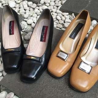 take all brand high shoes
