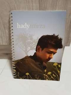 Hady Mirza Album