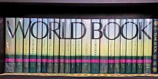 World Book Millennium Edition
