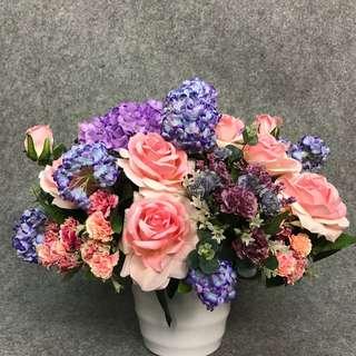 Flowers Arrangement AAA063