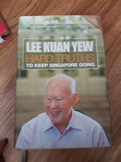 Hard Truths - Lee Kuan Yew