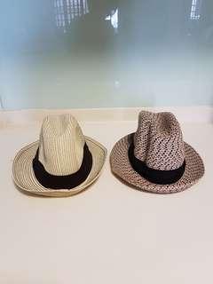 Forever 21 Fedora Hats for Women