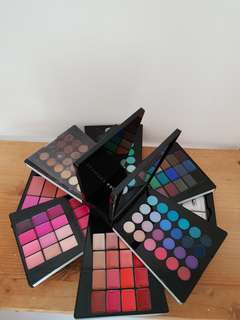 Sephora Collection Colour Festival palette