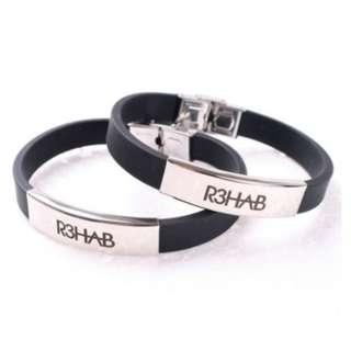 R3hab Bracelets ( D1 )