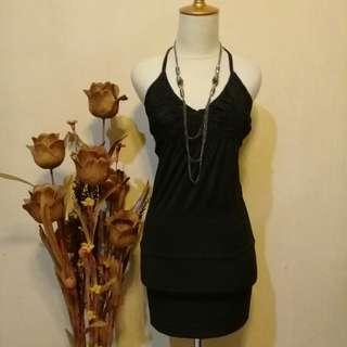 Black simple elegant