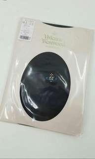 Vivienne Westwood 絲襪 (Dark grey 深灰)