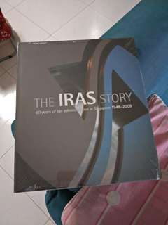The Iras story