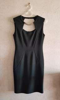 Tango   Dark Green Dress