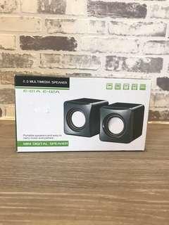 BNIB 2.0 Multimedia Mini Digital Speaker
