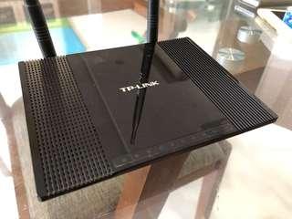 TP-LINK 300Mbps N router