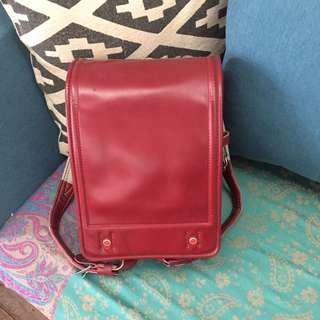 Randoseru Japanese Backpack