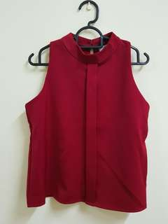 Red Top (Brand New)