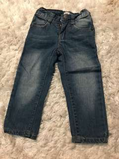 Armani Baby Jeans