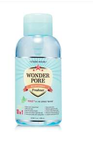 Wonder Pore Freshener 250ml