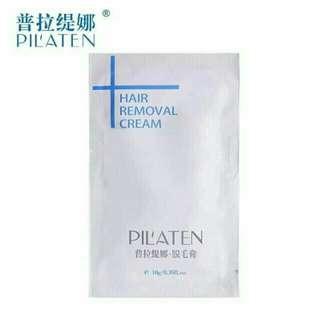 Pilaten Hair Removal