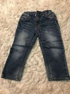 Guess Baby Jeans