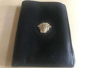 Wallet (Gianni Versace)