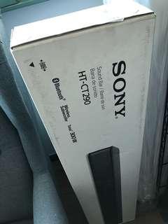 Sony sound bar ht-ct290