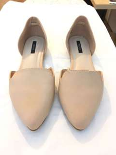Forever 21 Flat shoes