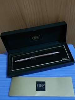 Cross Pen Made in USA